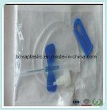 Elementaroperation-Gas entkeimen medizinischen Wegwerfkatheter für Kopfhaut-Ader-Nadel