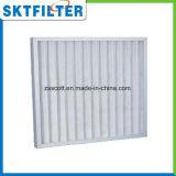 De witte PreFilter van de Lucht van de Polyester van de Kleur