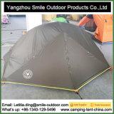 軍の単一の兵士の顧客用高品質の登山のテント