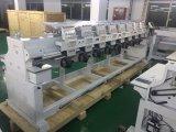 Wonyo 6 teste ha automatizzato la macchina del ricamo con 9/12 degli aghi per la maglietta della protezione ed il ricamo piano fatti nei prezzi della Cina
