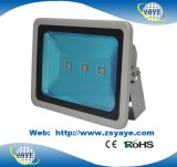Надувательство Ce/RoHS/Yaye 18 горячее 3 гарантированности УДАРА 200With250W СИД лет УДАРА СИД прожектора Spotlights IP65