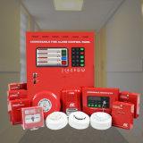 Punto manuale indirizzabile di chiamata del segnalatore d'incendio di incendio di Aw-D105 Asenware