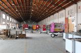 À la vente Panier pour animaux mobiles, camion électrique à restauration rapide