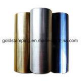 Película de rodillo del plástico laminado del papel de aluminio