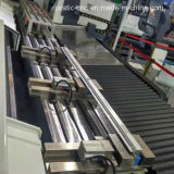 Centro-Pratic-Pia della tagliatrice di Scetion del metallo di CNC