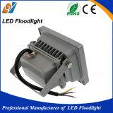 Alta luz de inundación rentable de la buena calidad IP65 30W LED para los proyectos