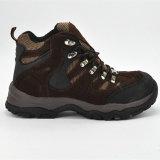Chaussures de sûreté en acier militaires s'élevantes de tep des chaussures Ufa094
