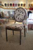 良質のスタック可能金属の宴会の椅子