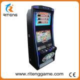 Máquina de ranura del casino del juego video de la moneda