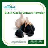 製造業者の供給の黒のニンニクの粉、黒いニンニクのエキス、黒いニンニクのエキスの粉