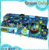 販売のための中国の製造の子供の屋内演劇の大きいスライド