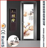 Pellicola del PVC del portello dell'armadio da cucina della pellicola di vetro di modo da vendere