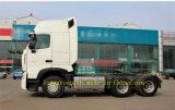 Camion lourd HOWO T7h, pneu camion usagé à vendre