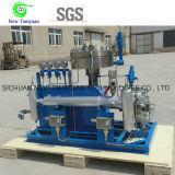 Compressor de alta pressão do diafragma do gás da descarga