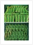 Adaptateur de dents de position d'excavatrice de bâti pour PC100