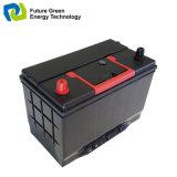 Безуходная свинцовокислотная батарея силы автомобиля Auotomotive