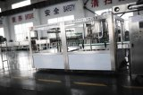 Производственная линия завод полноавтоматической воды Aquafina бутылки любимчика заполняя