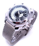 Digital 12MP IR Night Vision Waterproof Vox Função Wrist DV Video Watch Camera Mini Camcorder
