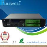 amplificateur EDFA de fibre Co-Dopé par ytterbium de l'erbium 64ports