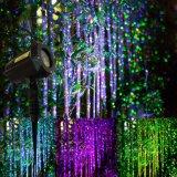 Het beste het Verkopen Licht van de Tuin van het Ornament van Kerstmis Bewegende