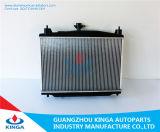 De aluminio del radiador del automóvil de Mazda 2 2008 a