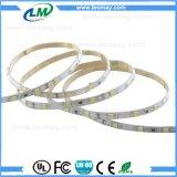 luz de tira flessibile del color LED de la tira adesiva/Tira LED de los 60LEDs/m sola