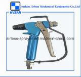 Luftlose Lack-Sprüher-Teile, Hochdruckgewehr