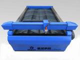 Máquina de estaca automática do plasma do CNC para a placa do ferro