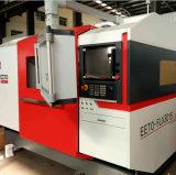 cortadora de alta velocidad del laser del metal 1500W con el vector del intercambio