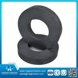 De magnetische Materiële Permanente Industriële Magneet van de Ring van het Ferriet