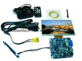 Industrielle HDMI Input-Note 7 Bildschirm-Baugruppe LCD-SKD