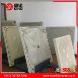 Máquina sólida y líquida de filtro de la alta calidad del buen funcionamiento de la máquina automática de la prensa de la separación