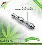 Elektronische Ring Cbd Vaporizer-Kassette der Zigaretten-C14-C keramische