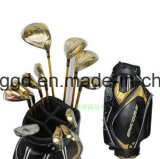 Golf Negro Chapado Máquina