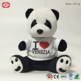 Plush Stuffed Sitting Animal China Panda Cute Custom Ce Toy