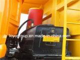 Autocarro con cassone ribaltabile di Sinotruk Cdw 8X4 con l'autocarro a cassone 375HP