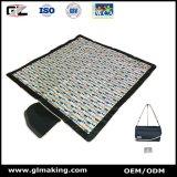 Glmat01 - Stuoia di picnic con il reticolo dal fornitore
