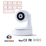 2017ホームセキュリティーのための新しい720p Auto-TrackingのWiFiの機密保護のホームIPのカメラ