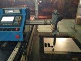 Van het het aluminiummetaal van het koolstofstaalroestvrij staal het bladCNC plasma scherpe machine
