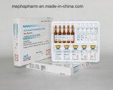 Горячий глутатион Rex более низкого цены надувательства Injectable для кожи забеливая 1500mg 3000mg (5+10)