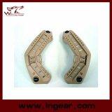 Supporto tattico militare della guida del casco dell'arco degli accessori del casco per il casco di combattimento di Ibh
