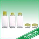 Flaschen-Arbeitsweg-Flasche des Sprüher-6PCS stellte für Kosmetik ein
