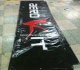 Напольное изготовленный на заказ печатание рекламируя знамя PVC винила (SS-VB88)