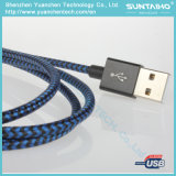 iPhone7 비용을 부과 USB는을%s 번개 케이블에 단식한다