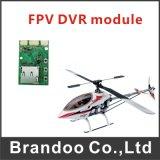 Fpv Quadcopter DVR Karten-Speicher der Baugruppen-Unterstützungs32gb TF, Auflösung des Video-720p