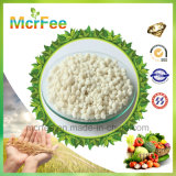 Fornecedor rico do fertilizante do fertilizante NPK30.10.10+Te do nitrogênio
