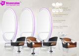 Популярный стул салона парикмахера шампуня мебели салона высокого качества (P2043E)
