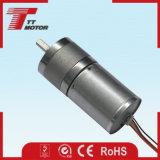 15W-138W de mini brushless elektrische motor met lage snelheid van gelijkstroom