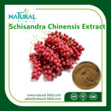 Выдержка Schisandrins Schisandra выдержки завода высокого качества 100% естественная