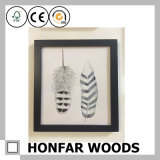 "7 "" of 10 "" Modern Wood Omlijsting voor Home Decor"
